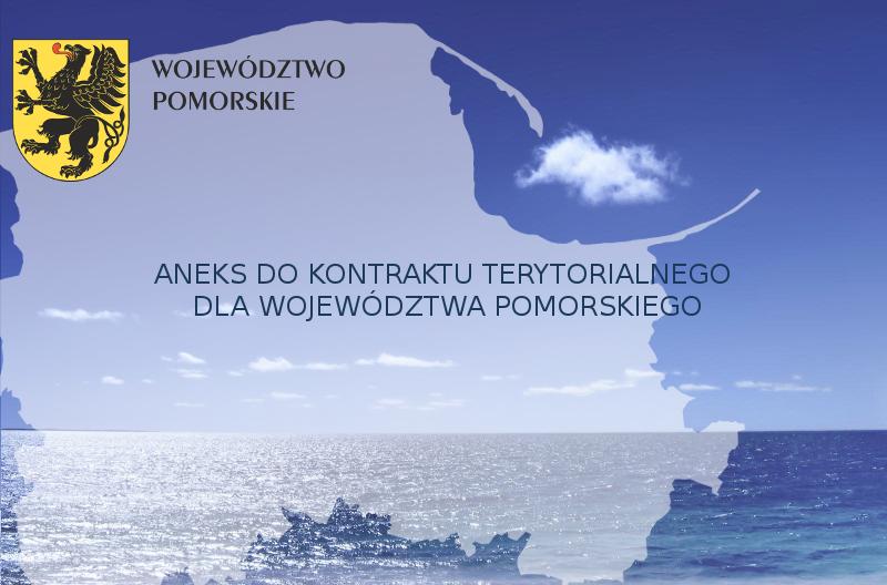 Podpisano Aneks nr 2 do Kontraktu Terytorialnego