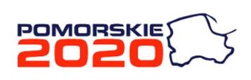 Pomorskie 2020 - logo